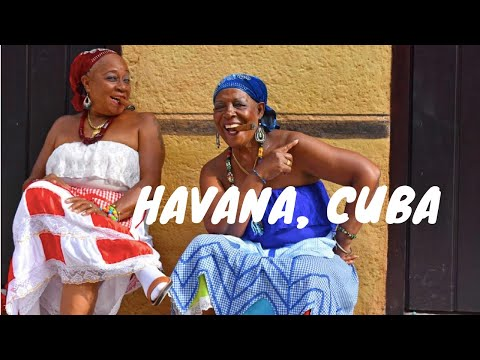 How to... Cuba travel for Americans ... Travel Tips 2018