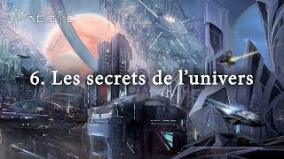 Les secrets de l'univers - Oreste