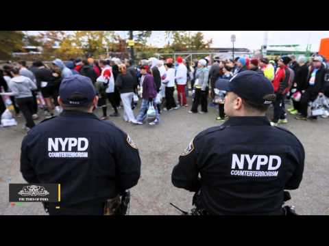 NYC Police to Reform Public Housing Stop-and-frisk in Settlement - TOI