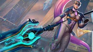 Vainglory kinetic gameplay 3v3