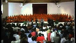 The Georgia Mass Choir - How Much Do I Owe