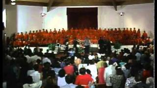 """How Much Do I Owe"" - Georgia Mass Choir"