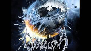 Obscura - Cosmogenesis (HQ)