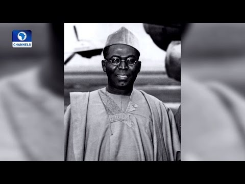 Metrofile: Prominent Nigerians Join Family To Remember Chief Obafemi Awolowo 30 Years After