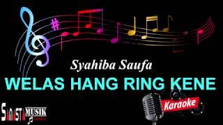 Download Welas Hang Ring Kene - Karaoke (Cover Keyboard)