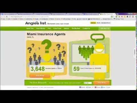 Cheap Auto Insurance in Miami, FL   Companies Review