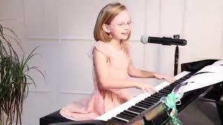 Виктория СТАРИКОВА - Лягушка (Великолепное исполнение!)