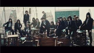 欅坂46 5th Single「風に吹かれても」2017.10.25Release!! 表題曲「風に...