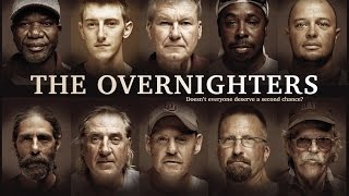The Overnighters - Official Trailer