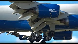 4K 2160p Test   O'HareAviation Videos   Watching Airplanes Plane Spotting