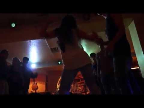 Battle finale serata hip hop by Johnny Stellato live music by prince purple & sly!