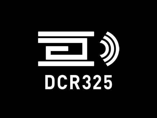 Adam Beyer - Drumcode Radio 325 (21 October 2016) Live @ Spazio 900, Rome DCR325