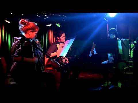 Libertin-Motion Trio-Trio Con Brio Akkordeon Cafe Dortmund