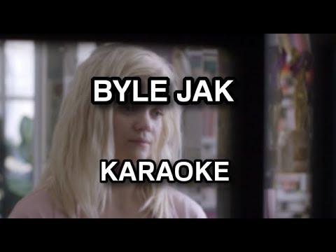 Margaret - Byle jak [NOWA, LEPSZA WERSJA!] [karaoke/instrumental] - Polinstrumentalista