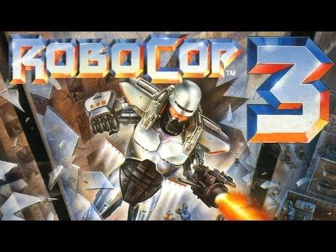 RoboCop 3(1993) THE RANT