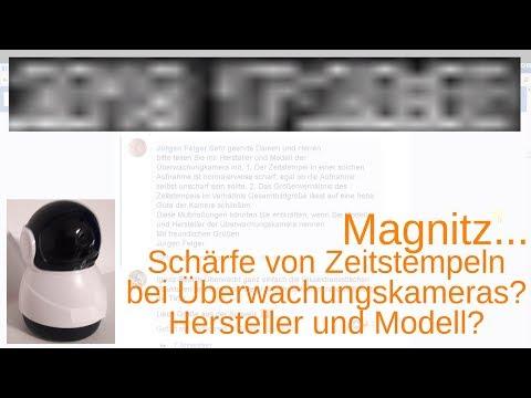 Hersteller und Modell der Ü-Kamera Magnitz! Bitte an Facebook Polizei Bremen
