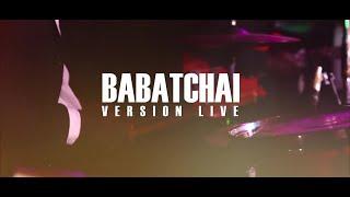Serge Beynaud - Babatchai - Live