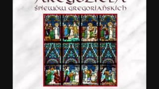 Spiritus Domini - Arcydzieła Śpiewów Gregoriańskich