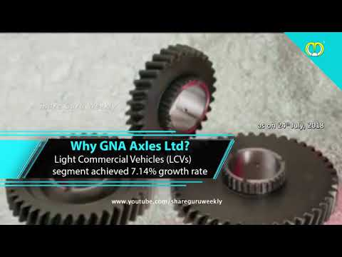 GNA Axles Ltd | Operating In A Booming Industry | Investing | Finance | Share Market | Share Guru