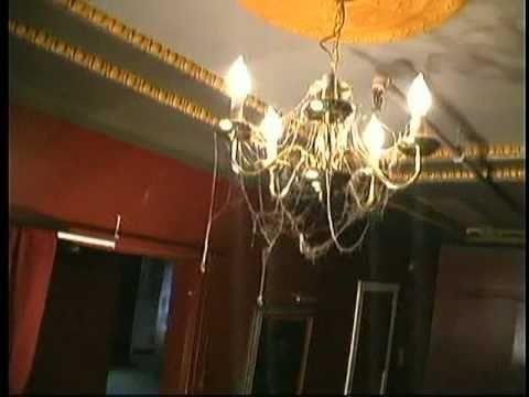 Clovis Wolfe Manor  The History