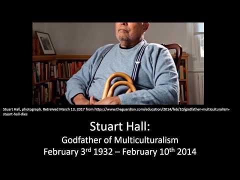 Stuart Hall - Multiculturalism