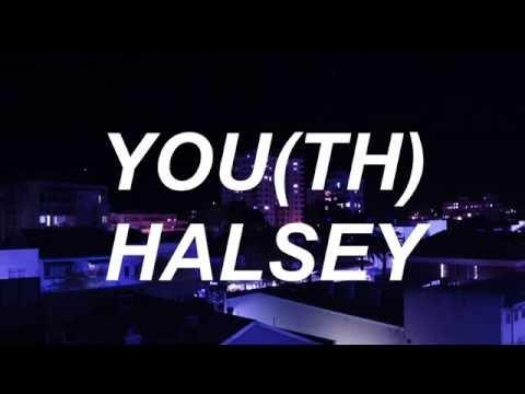 You(th) - Halsey (Lyrics)