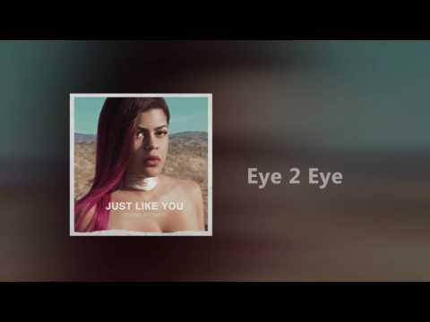 Toni Romiti - Eye 2 Eye