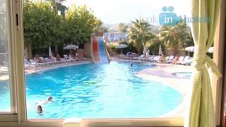видео Отель BLAUHIMMEL HOTEL 4*