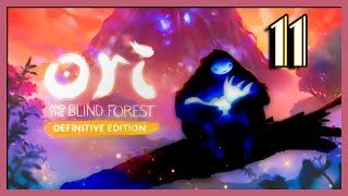 Ori and the Blind Forest (Blind) Let's Play: Part 11 - Huzzah!