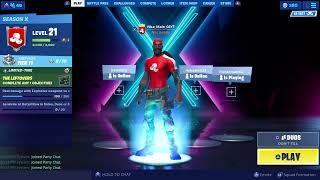 Siempre no esa rutina!!! 181+wins//50$Giveaway a 500 subs (Fortnite Battle Royal)
