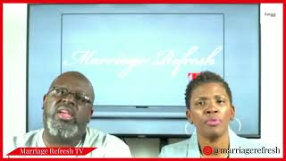 Marriage Refresh TV - Live - Freestyle!