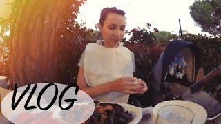 видео Отдых с ребенком в Италии (Римини, Риччоне)