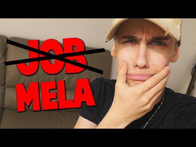 Ik heet eigenlijk Mela?