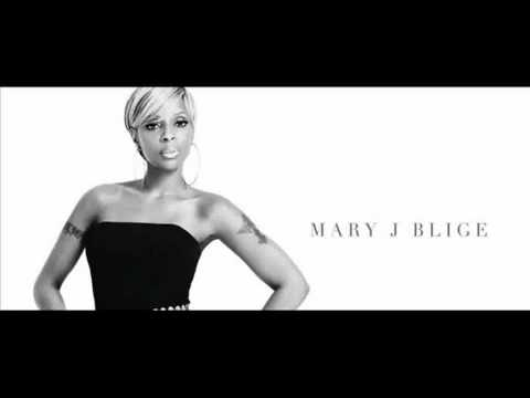 Mary J Blige  I Found My Everything with lyrics