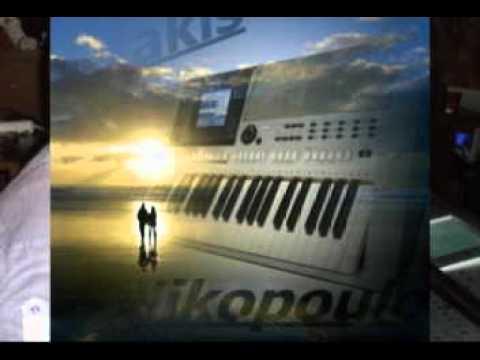 Μάκης Νικόπουλος - ομορφιά μου (official song 2012-13)