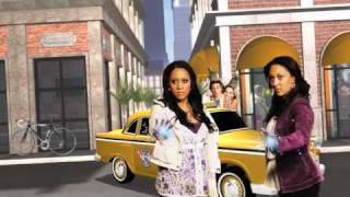 Disney Channel Worldwide - NEW MOVIE INTRO - Ident