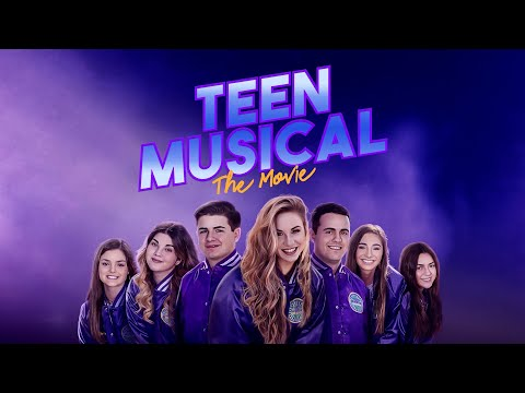 Teen Musical (2020) | Full Movie | Lili-Kayy Park | Jake Landry | Chaislyn Jane | Mike Rase