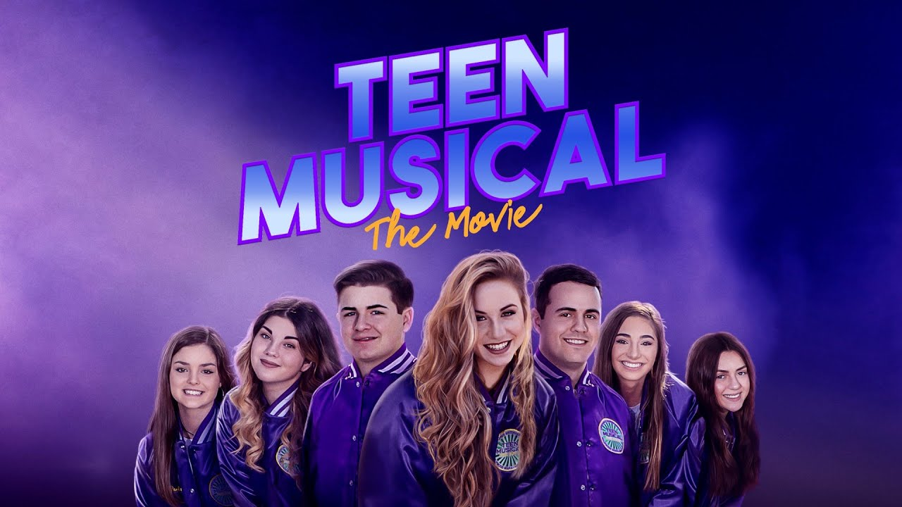 Download Teen Musical (2020) | Full Movie | Lili-Kayy Park | Jake Landry | Chaislyn Jane | Mike Rase