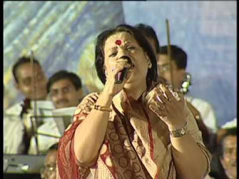 The Art Of Living Mahasatsang Kolkata 2006