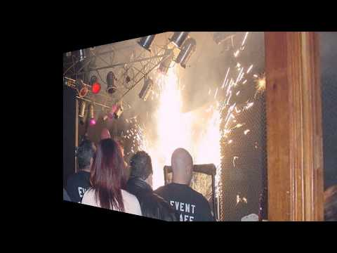 Band Member Recalls Horrific Station Nightclub / Great White Fire