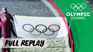Opening Ceremony | RE-LIVE | European Youth Olympic Festival 2017