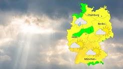Wetter: Frische Tage, frostige Nächte (11.05.2020):