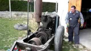 moteur clm