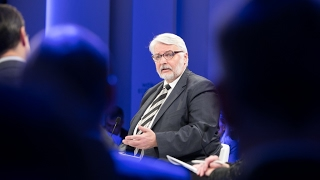 Davos 2017 - Redefining Europe's Security Agenda