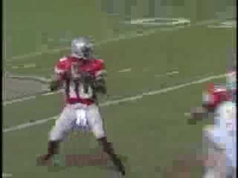 Troy Smith Highlights