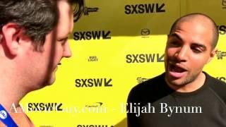 Director/Writer- Elijah Bynum- Red Carpet Interview- Hot Summer Nights