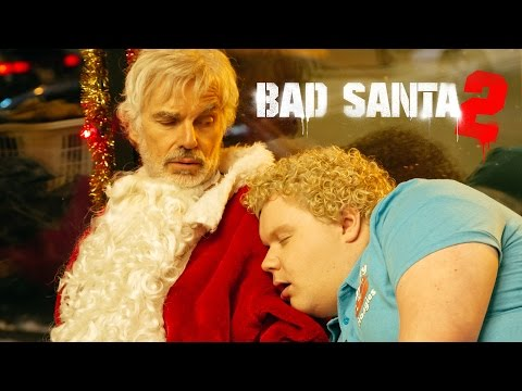 Bad Santa 2 - Domestic Trailer (HD)