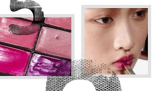 Instant Artistry: Two-Tone Lips Thumbnail