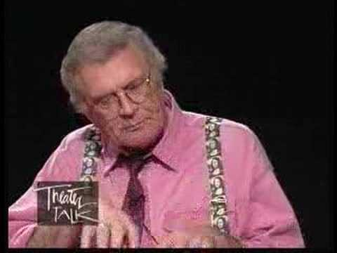 Remembering CHARLES NELSON REILLY