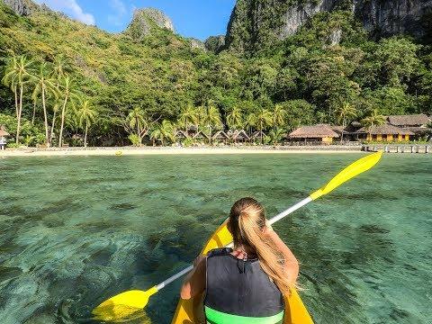 Miniloc Resort - O Melhor Hotel De El Nido Nas Filipinas